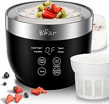 Yogurt Maker, Yogurt Maker Machine with Stainless