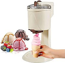 Yogurt Mr Whippy Ice Cream Makers with Built in