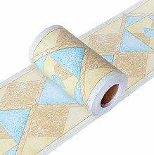 Yoillione Wallpaper Border Self Adhesive Border