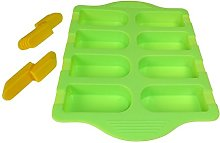 Yoko Design 1277 Ice Lolly Moulds Silicone Mould