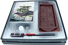 YOKO DESIGN Chocolate Making Se