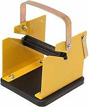 Yongenee Yellow Iron Soldering Welding Tool Stand