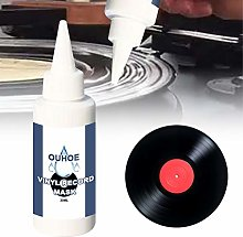 Yoohh Professional LP Record Cleaner