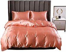 Yooseso® Boys Girls Bedding Set simple retro rose