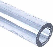 YORKING 180 * 100cm Waterproof Clear PVC
