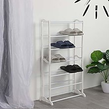 YORKING 7 Tier Shoe Rack Storage Organiser Stand