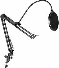 YORKING Adjustable Microphone Stand Mic Suspension