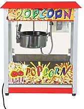 YORKING Electric Popcorn Maker Machine Retro