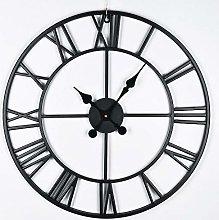YORKING Large Indoor Garden Wall Kitchen Clock Big