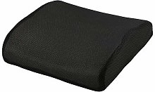 YORKING Memory Foam Seat Back Pain Support Booster