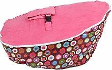 YORKING Mini Children's Sofa Baby Bag