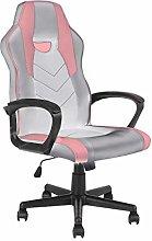YORKING Office Chair Adjustable Ergonomic Racing