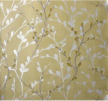 Yorkshire 10.05m x 53cm Glitter Wallpaper Roll