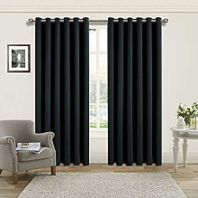 Yorkshire Bedding Blackout Curtain Ring Top