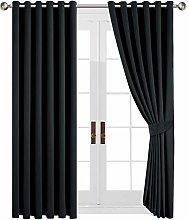 Yorkshire Bedding Blackout Curtain Window Blinds