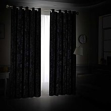 Yorkshire Bedding Curtain 66 x 90 Cm Eyelet