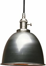 Yosoan Lighting Industrial Edison Single Metal