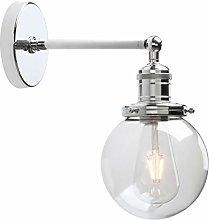 Yosoan Lighting Industrial Vintage Loft Bar Sconce
