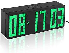 Yosoo Big Time Digital Led Watches