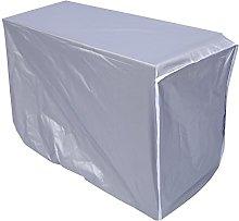 Yosoo Home Outdoor Air Conditioner Cover Rectangle
