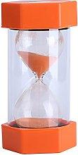 Yosoo Hourglass Sand Timer Colorful Sand Hourglass