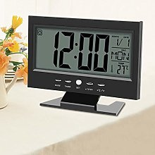 Yosoo Multifunction Sound Control Large LCD Screen