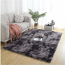 YOUCAI Area Rugs for Living Room, Fluffy Shaggy