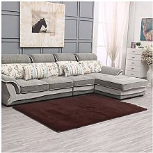 YOUCAI Fluffy Rug for the Bedroom, Living Room Or