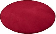 YOUCAI Round Circle Ultra Soft Modern Area Rugs