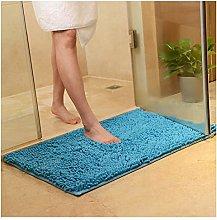 YOUCAI Soft Touch Fluffy Bathroom Mats Shaggy