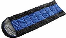 YOUGEYG Single sleeping bag, suitable for