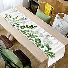 YOUHU Coffee Table Table Runner,Modern Creative