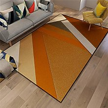 YOUHU Living Room Non Slip Area Rugs,Modern