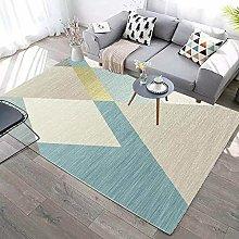 YOUHU Living Room Non Slip Area Rugs,Modern