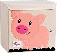 YoungYuan small storage box storage box toy box