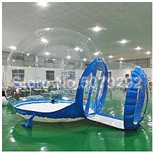 Youpin Advertising Outdoor Inflatable Igloo Tent