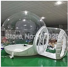 Youpin Inflatable Bubble Tree Tent With Fan