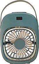 Youpin Office Desktop U.S.B Water Cooling Fan 5v
