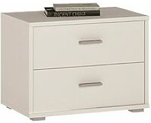 Yours 2 Drawer Low Chest