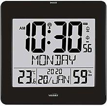Youshiko Large Jumbo LCD Radio Controlled (UK &