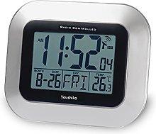 Youshiko Radio Controlled LCD Wall Mountable and