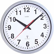 Youshiko Radio Controlled Wall Clock (Official UK