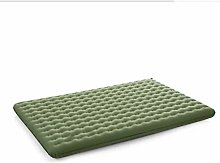 Yousiju Camping TPU Inflatable Mat 13cm Thicken