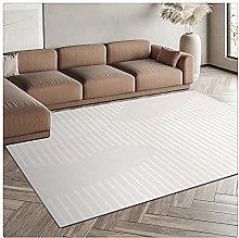 Yousiju Rug Living Room Sofa Coffee Table Blanket
