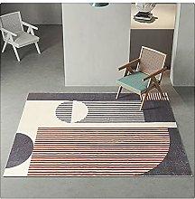 Yousiju Rug Nordic Style Carpet Living Room Sofa
