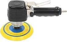 Youthup - Air Orbital Sander with Handle 150 mm