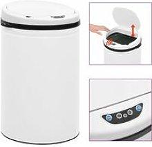 Youthup - Automatic Sensor Dustbin 30 L Carbon