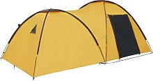 Youthup - Camping Igloo Tent 450x240x190 cm 4