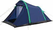 Youthup - Camping Tent with Inflatable Beams