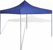 Youthup - Foldable Tent 3x3 m Blue